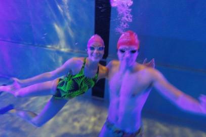 neue Schwimmcamp-Termine!