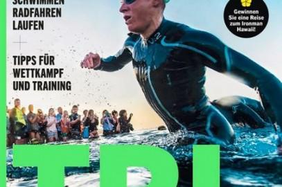 Artikel im neuen Triathlon special
