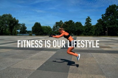 Interview auf fitnessblog.de