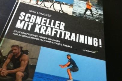 Buchtipps: Krafttraining & Triathlon