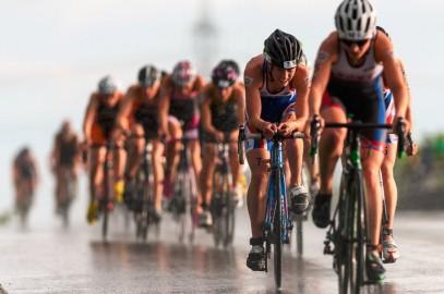 Triathlon-Wochenend-Camp im April und Damen-Liga-Camp im Mai