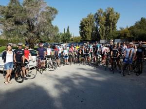 Zypern Radfahren