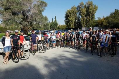 Rückblick Trainingscamp Zypern